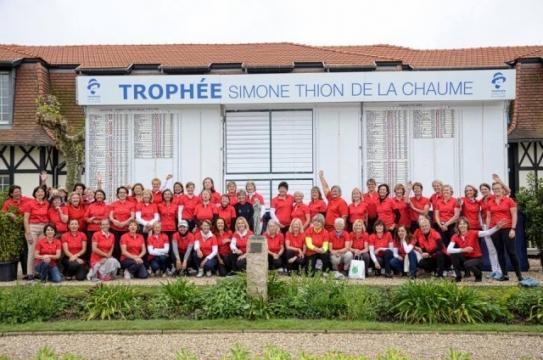 TROPHEE STC 2018